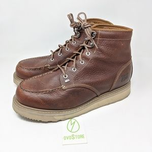 Timberland PRO Barstow Wedge soft toe Work Boots